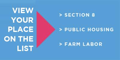 Laredo Housing Authority | Serving  Collaborating  Empowering