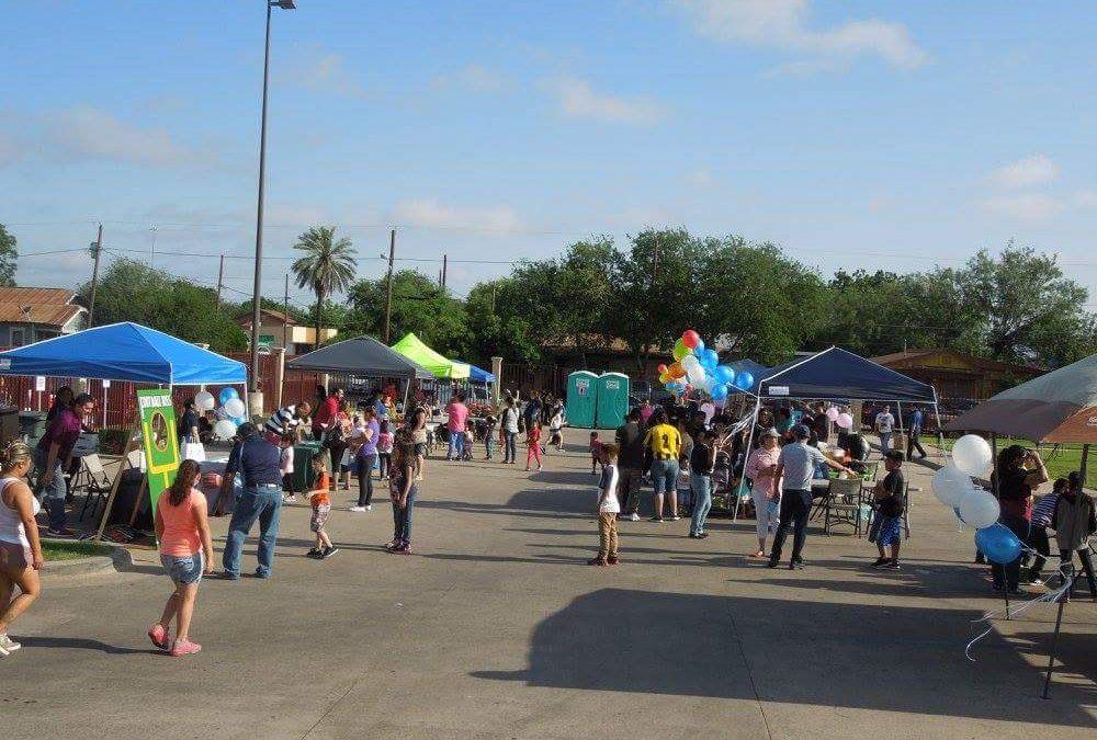 LHA celebrates Día del Niño