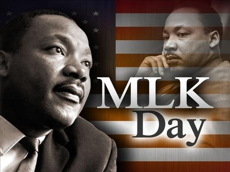 LHA cierra para el Día de Martin Luther King, 15 de enero